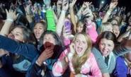揭95后追星应援文化:舍得投钱 坐11小时看演唱会