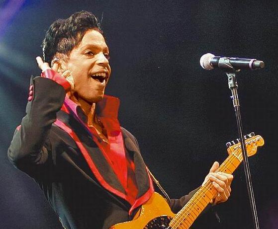歌手Prince骤逝未立遗嘱 19亿财产或被妹妹继承 [有看点]