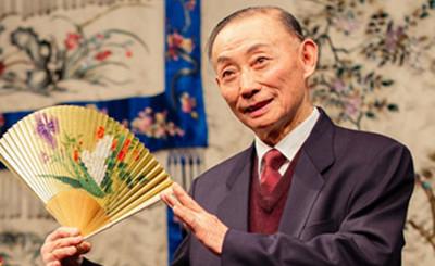 京剧表演艺术家梅葆玖病逝 享年82岁