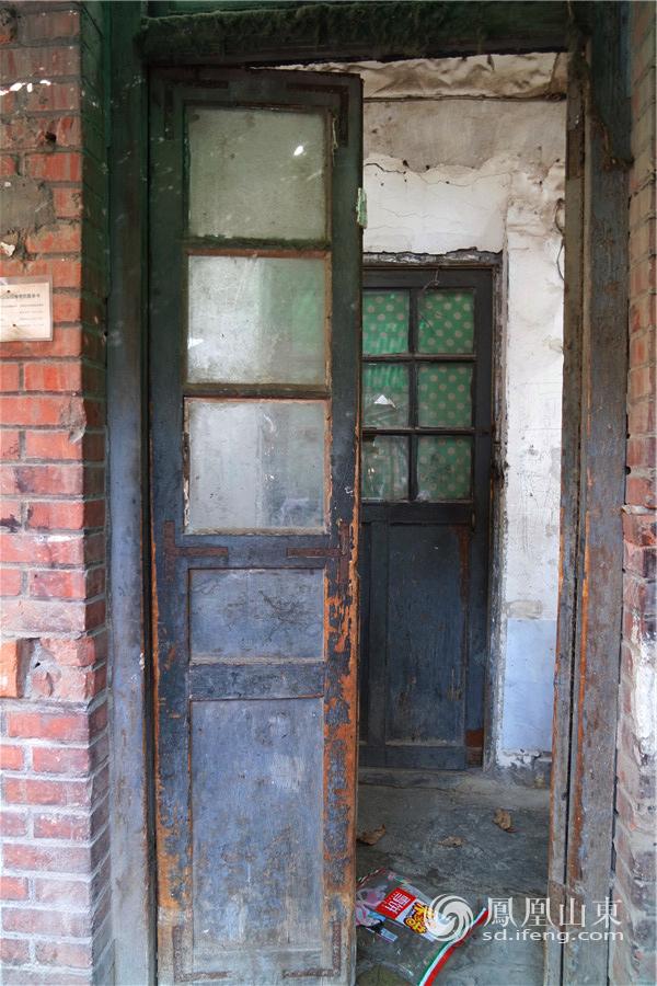 冬日济南上新街:风雨百年里的故居 - 老泉 - 把酒临风的博客