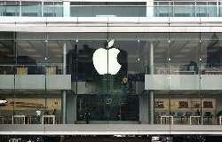 苹果iPhone中国销量将首次超过美国