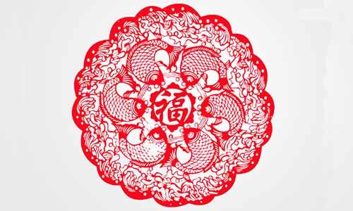 """文化""""活化石""""---安塞剪纸_陕西频道_凤凰网"""