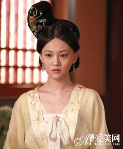 赵丽颖萌萌哒可爱公主图片