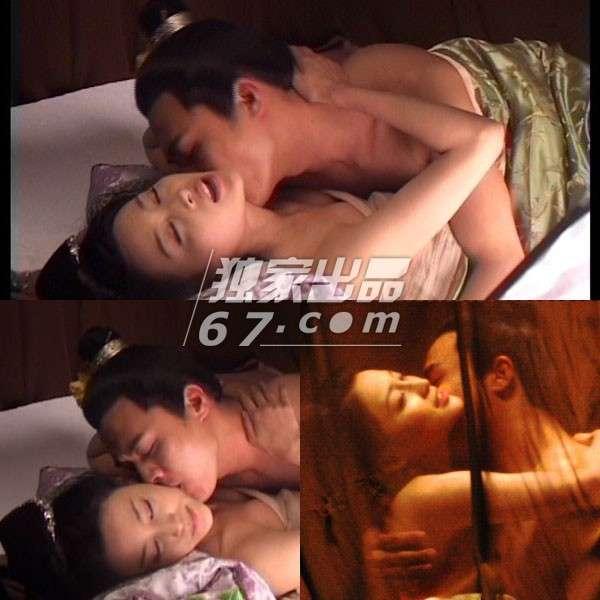 《美人制造》还未播出袁姗姗的激情照就已经曝出
