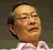 当代著名历史学家杨天石
