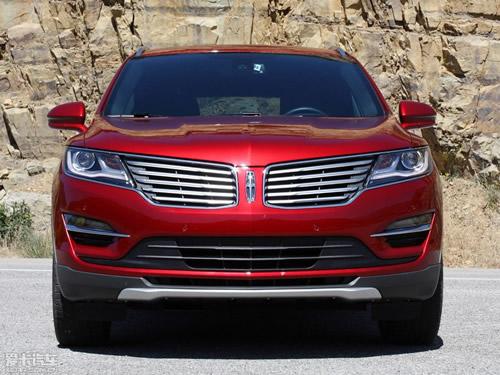林肯(进口)2014款林肯MKC-林肯MKC共4款车型10月23日上市 售价