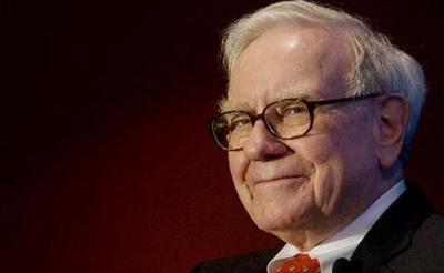 巴菲特今晚发致股东信:描绘未来50年投资方向