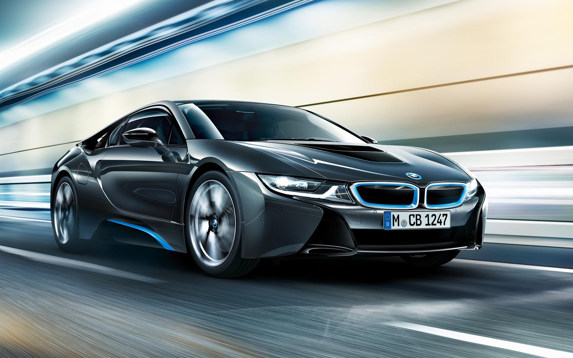 BMW全系降临 闪耀第十四届青岛秋季国际车展