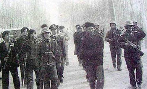 新疆恐怖分子忆受拉登训练:学杀人放火 有人被
