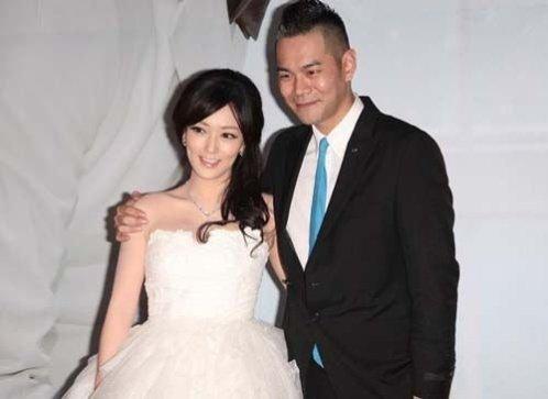 曝郭人豪与娇妻结婚一年多 因男方患隐疾已分房1年