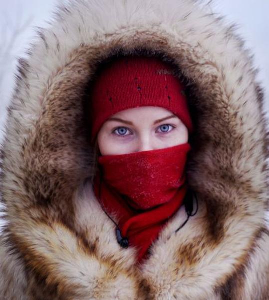 -71℃的人类定居点 - 后悔有药 - 后悔有药的博客