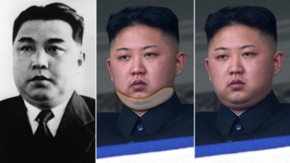 韩联社消息,有韩国专家日前主张说,朝鲜最高领导人金正恩在公开图片