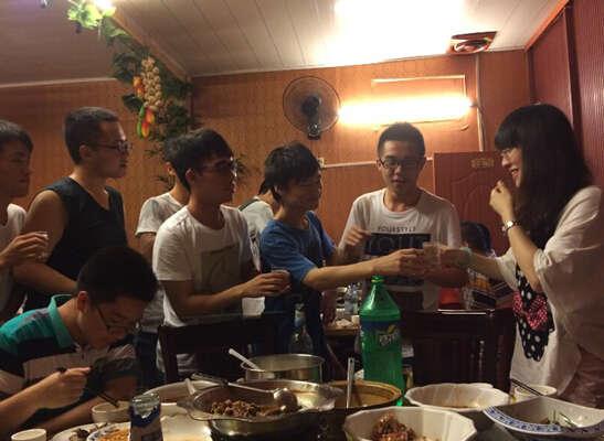 暑假大学生聚竟然是为了抢百度高中718红包杭州2015所有线取糯米入图片