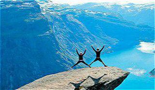 """全球最佳求婚地!据说这10个地方的求婚成功率99%"""""""
