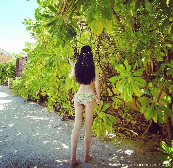 马尔代夫瓦宾法鲁岛蜜月
