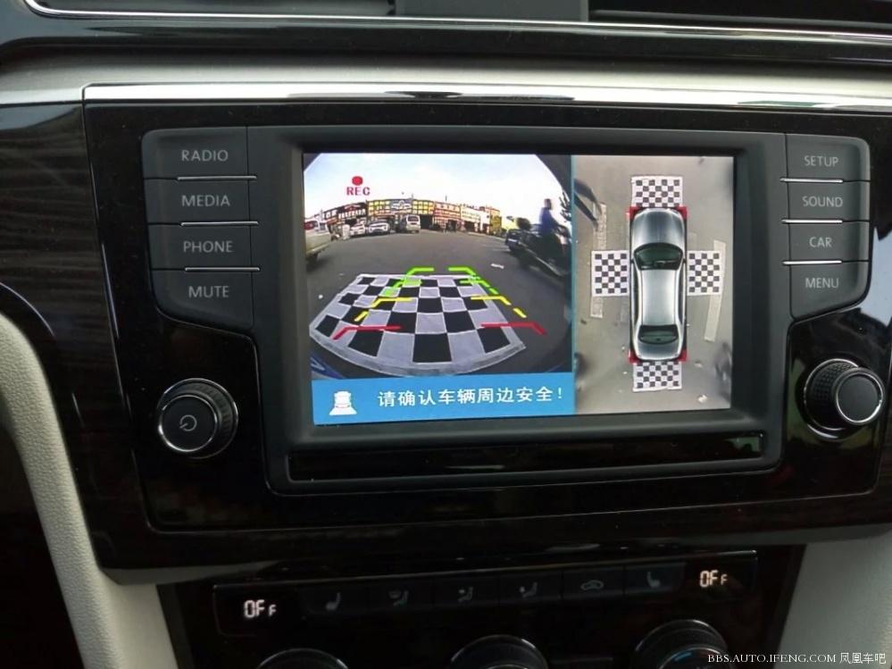 全景影像记录仪360全景