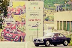 《凤凰解密》追忆Targa Florio的老时光