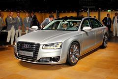 即将进口/量产热门海外车型之豪华轿车