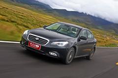 民族品牌评测试驾汇总:紧凑型家用轿车