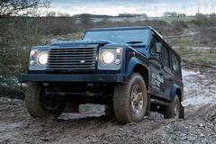 路虎卫士将停产 接替车型或2016年发布