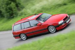 《经典车》90年代初世界上最快的旅行车