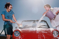善待你的车(16)车身养护课程之精细洗车
