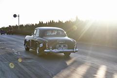 《经典车》体验1958年宾利S1欧陆飞驰