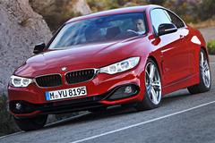 全新BMW 4系Coupe今晚上市 预计45万起