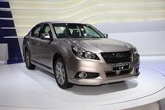 2013广州车展:15-30万后排空间最大新车