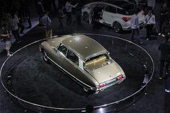 《经典车》个性盘点广州车展上的经典车