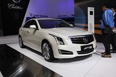 2013广州车展:20-30万舒适配置丰富新车