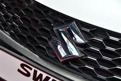 铃木计划2016年推1.0T/1.2T汽油发动机