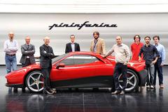 《凤凰解密》探访意大利汽车的私人定制
