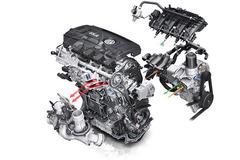 汽车达人秀(5)第三代EA888发动机解读