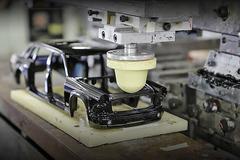 《微•观百年》车模如何炼成:制造篇