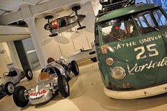 《凤凰解密》汉堡PROTOTYP汽车博物馆
