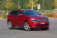 2013年车型实拍推荐:高性能豪华SUV