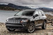 2014款Jeep指南者售22.19万起