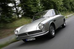 《经典车》迷你版法拉利ASA 1000 GT