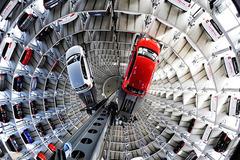 《凤凰解密》为汽车而生的沃尔夫斯堡