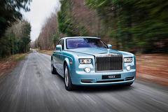 劳斯莱斯确认将推出插电式混合动力车型