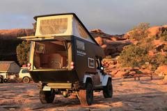 《房·车生活》牧马人Action Camper