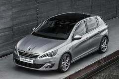 全新标致308广受欢迎 PSA将增产该车型