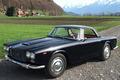 《经典车》简洁与优雅的Flaminia GT