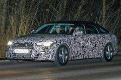 奥迪新款A6有望10月发布 外观小幅调整