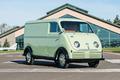 《经典车》DKW制造的罕见多功能车