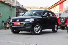 众泰T600 9月推2.0T车型 或11万起售