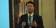 动力预测副总监Peter Huang