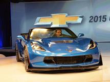 聚焦:纽约车展推性能车 北京车展重豪华