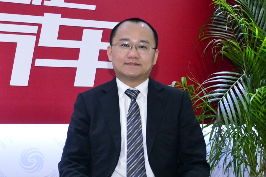 陈雪峰:小型SUV的崛起促进SUV市场繁荣